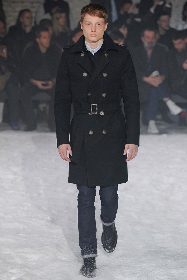 PARIS FASHION WEEK Ami Menswear Fall 2014. www.imageamplified.com, Image Amplified (29)