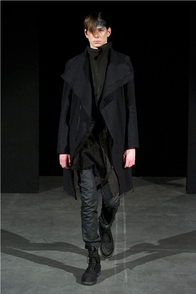 PARIS FASHION WEEK Cedric Jacquemyn Menswear Fall 2014. www.imageamplified.com, Image Amplified (20)