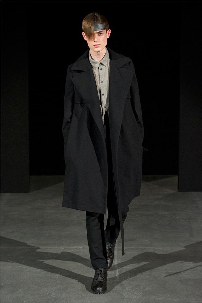 PARIS FASHION WEEK Cedric Jacquemyn Menswear Fall 2014. www.imageamplified.com, Image Amplified (6)
