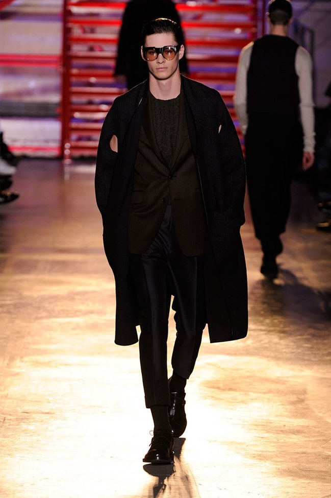 PARIS FASHION WEEK Cerruti Menswear Fall 2014. www.imageamplified.com, Image Amplified (15)