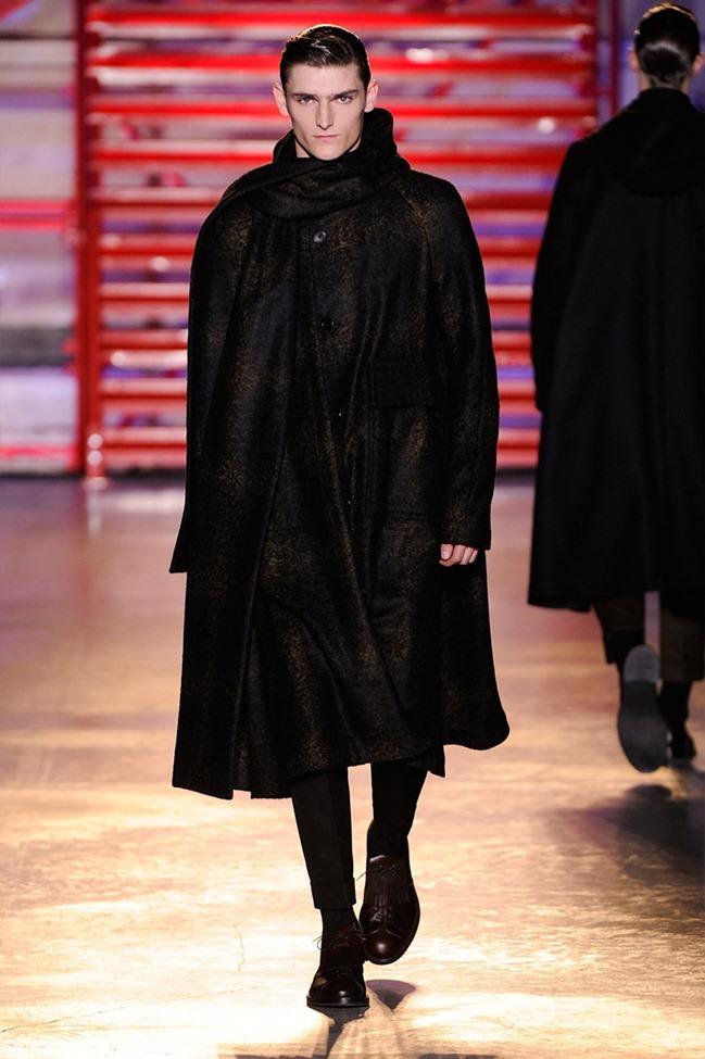 PARIS FASHION WEEK Cerruti Menswear Fall 2014. www.imageamplified.com, Image Amplified (26)