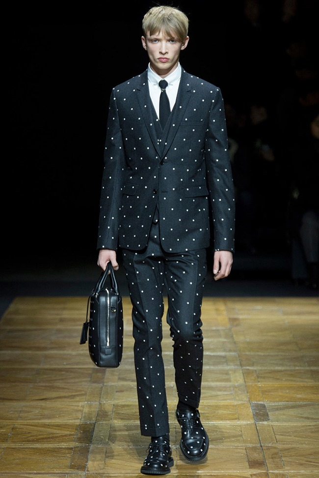 PARIS FASHION WEEK Dior Homme Fall 2014. www.imageamplified.com, Image Amplified (29)