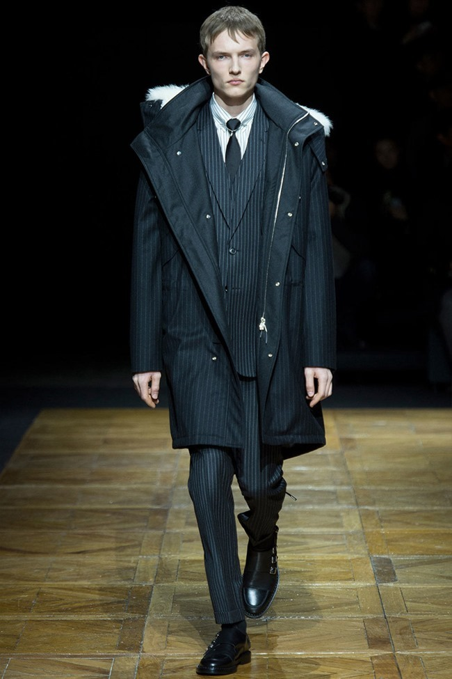 PARIS FASHION WEEK Dior Homme Fall 2014. www.imageamplified.com, Image Amplified (34)