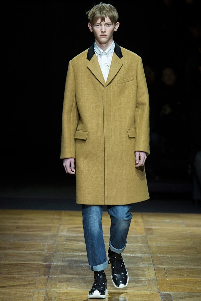 PARIS FASHION WEEK Dior Homme Fall 2014. www.imageamplified.com, Image Amplified (11)
