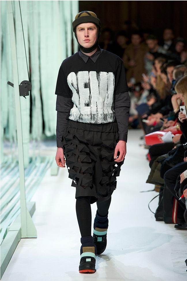 PARIS FASHION WEEK Henrik Vibskov Menswear Fall 2014. www.imageamplified.com, Image Amplified (28)