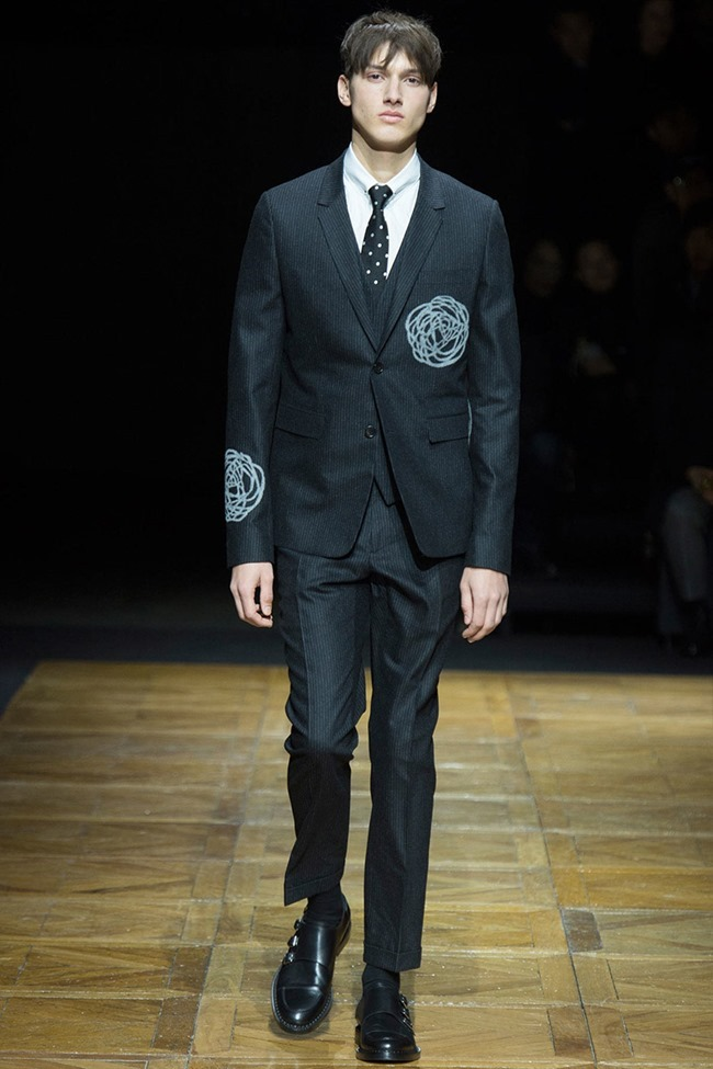 PARIS FASHION WEEK Dior Homme Fall 2014. www.imageamplified.com, Image Amplified (17)