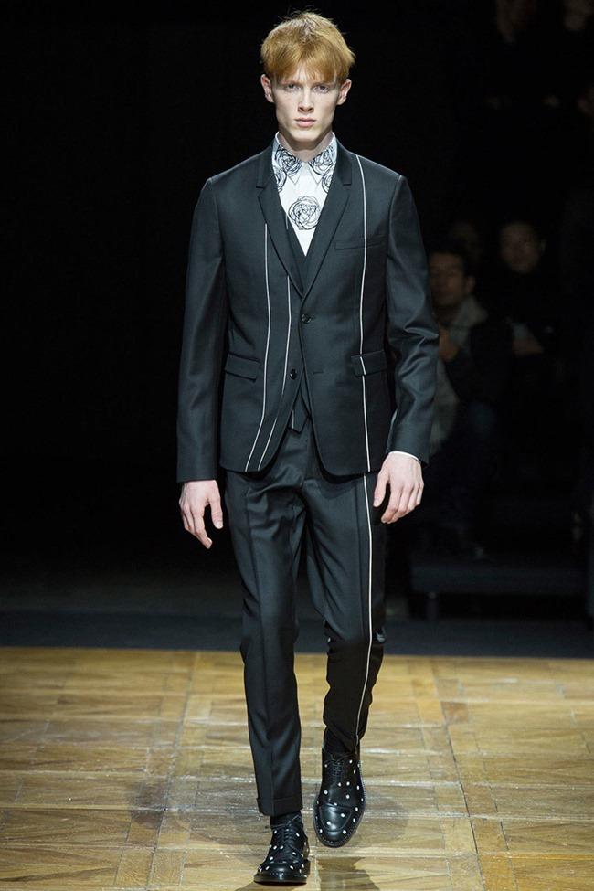 PARIS FASHION WEEK Dior Homme Fall 2014. www.imageamplified.com, Image Amplified (19)