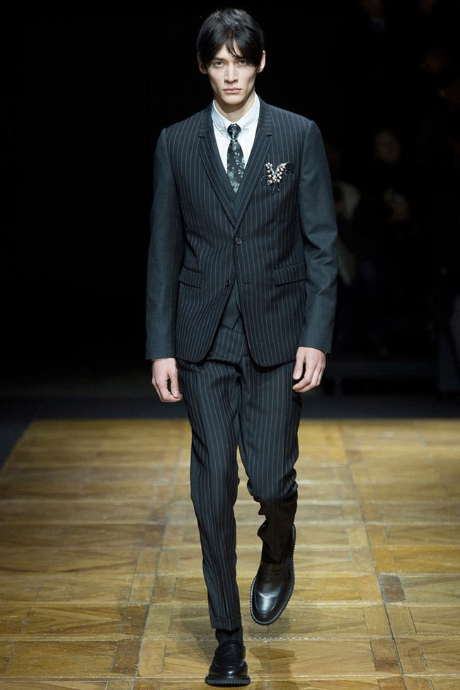 PARIS FASHION WEEK Dior Homme Fall 2014. www.imageamplified.com, Image Amplified (25)