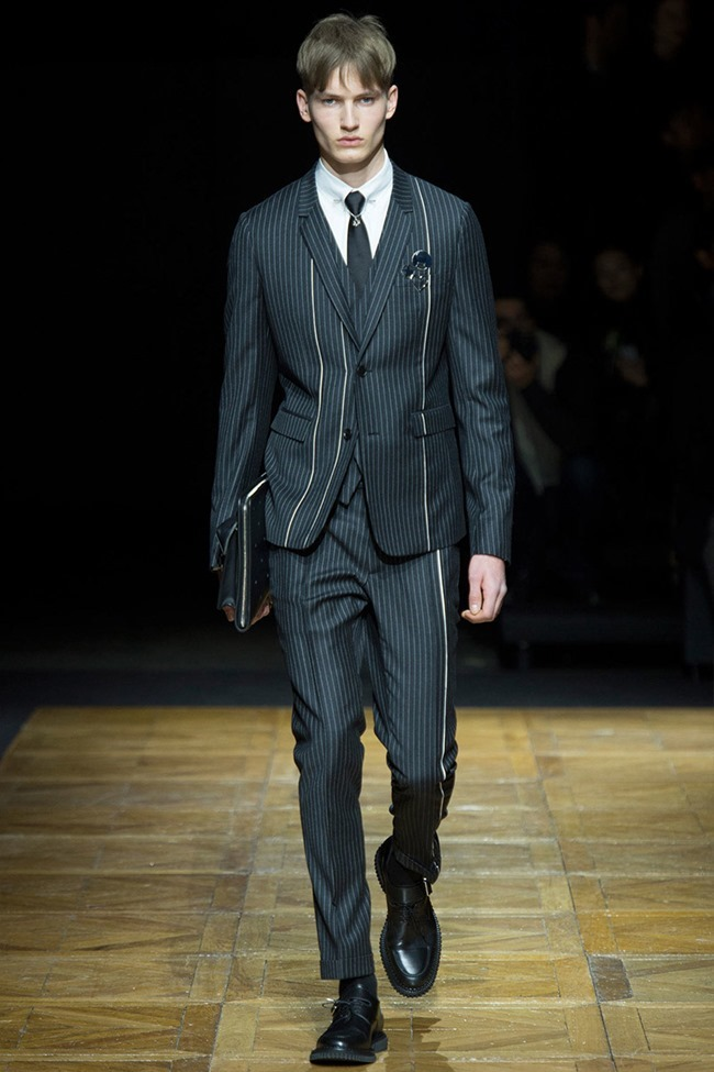 PARIS FASHION WEEK Dior Homme Fall 2014. www.imageamplified.com, Image Amplified (27)