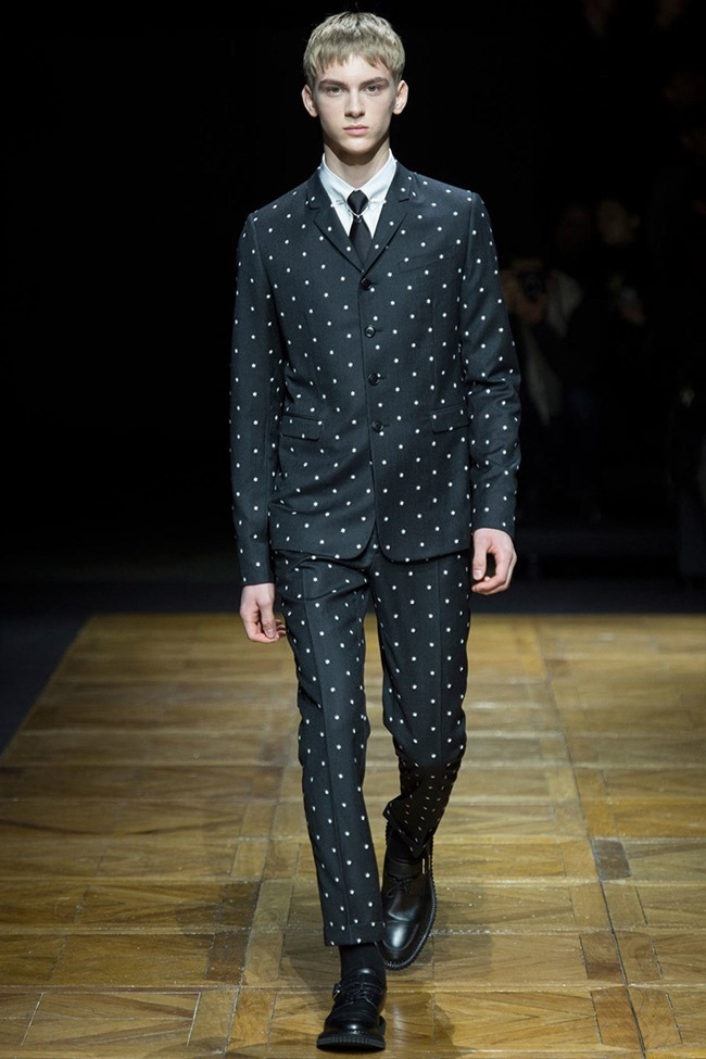 PARIS FASHION WEEK Dior Homme Fall 2014. www.imageamplified.com, Image Amplified (28)