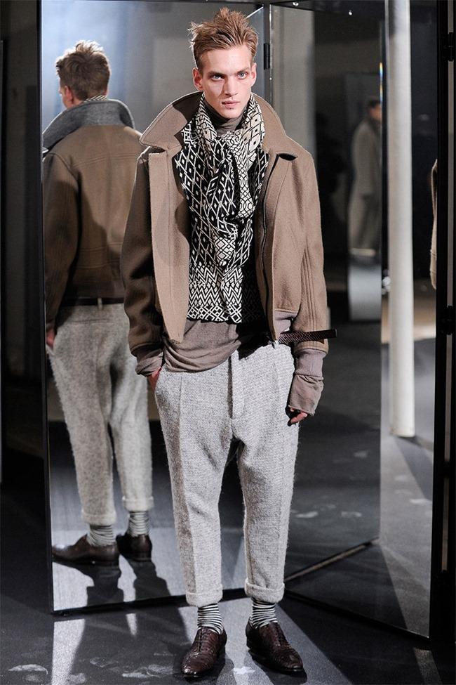PARIS FASHION WEEK haider Ackermann Menswear Fall 2014. www.imageamplified.com, Image Amplified (14)
