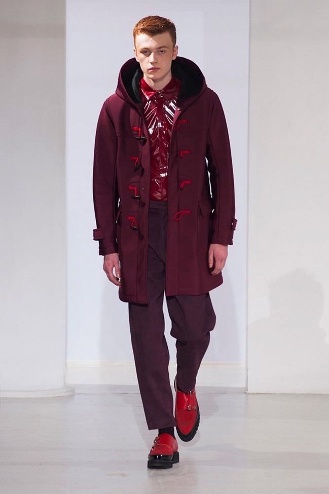 PARIS FASHION WEEK John Lawrence Sullivan Menswear Fall 2014. www.imageamplified.com, Image Amplified (49)