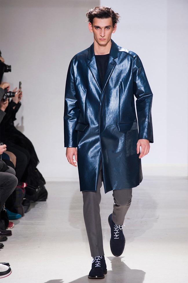 PARIS FASHION WEEK John Lawrence Sullivan Menswear Fall 2014. www.imageamplified.com, Image Amplified (50)