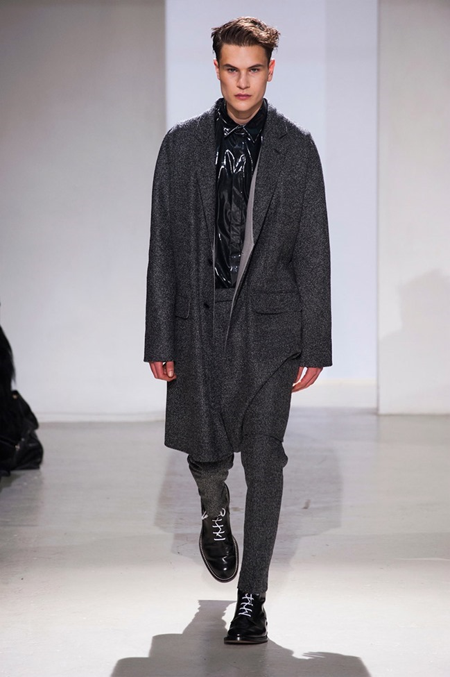 PARIS FASHION WEEK John Lawrence Sullivan Menswear Fall 2014. www.imageamplified.com, Image Amplified (53)