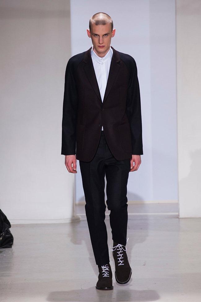 PARIS FASHION WEEK John Lawrence Sullivan Menswear Fall 2014. www.imageamplified.com, Image Amplified (54)