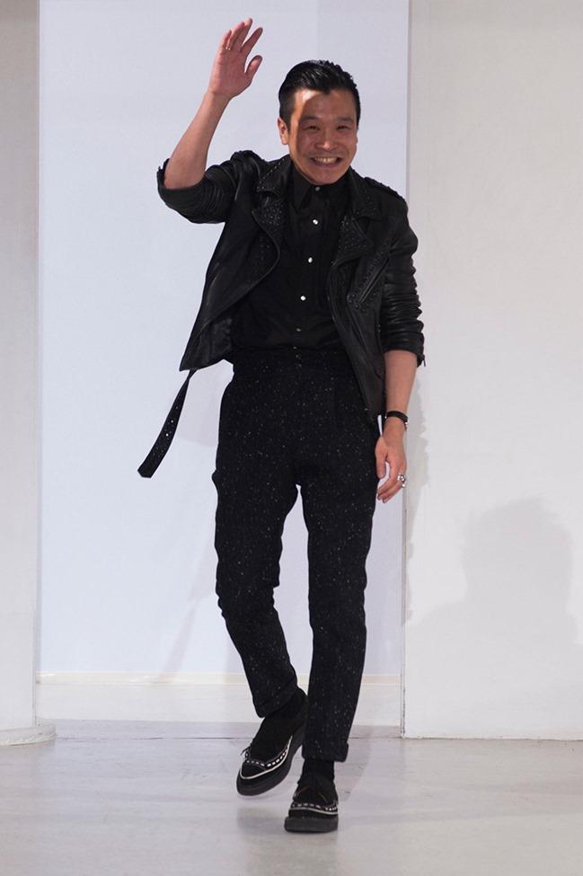 PARIS FASHION WEEK John Lawrence Sullivan Menswear Fall 2014. www.imageamplified.com, Image Amplified (56)