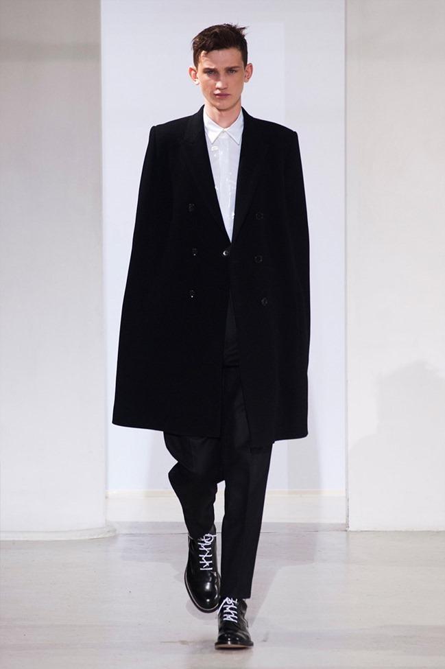 PARIS FASHION WEEK John Lawrence Sullivan Menswear Fall 2014. www.imageamplified.com, Image Amplified (57)