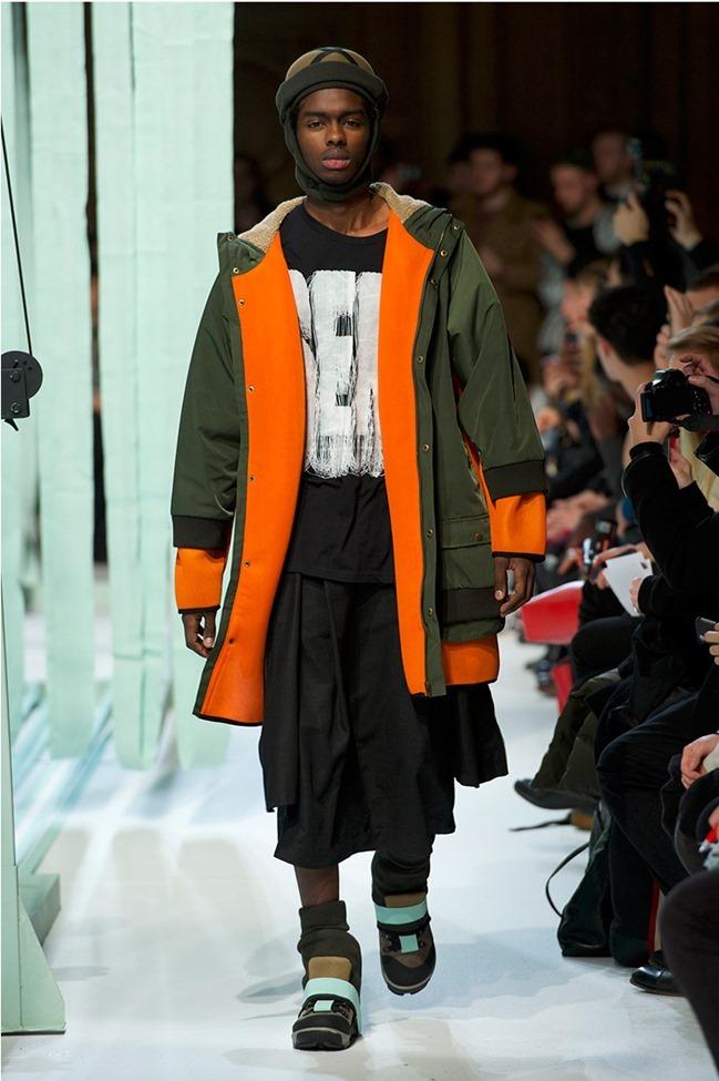 PARIS FASHION WEEK Henrik Vibskov Menswear Fall 2014. www.imageamplified.com, Image Amplified (13)