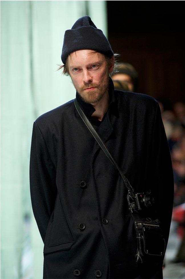 PARIS FASHION WEEK Henrik Vibskov Menswear Fall 2014. www.imageamplified.com, Image Amplified (15)