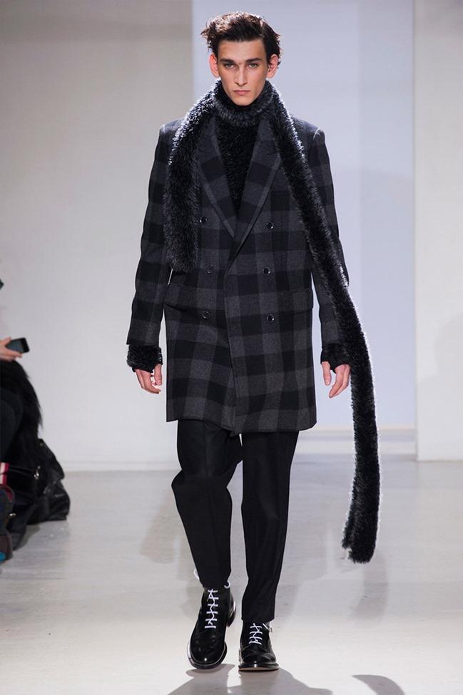 PARIS FASHION WEEK John Lawrence Sullivan Menswear Fall 2014. www.imageamplified.com, Image Amplified (34)