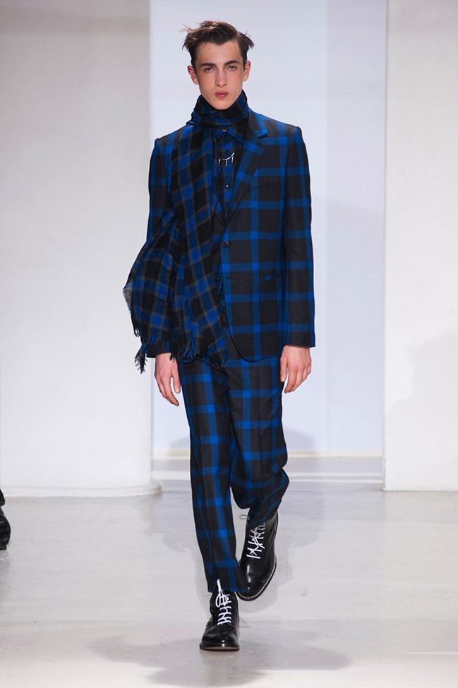 PARIS FASHION WEEK John Lawrence Sullivan Menswear Fall 2014. www.imageamplified.com, Image Amplified (36)