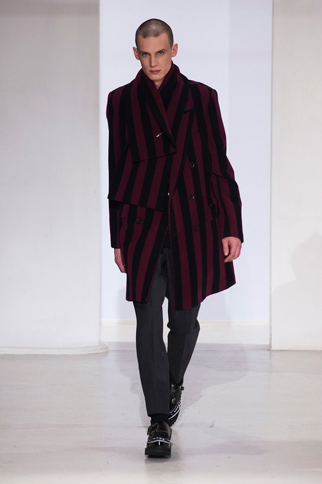 PARIS FASHION WEEK John Lawrence Sullivan Menswear Fall 2014. www.imageamplified.com, Image Amplified (41)