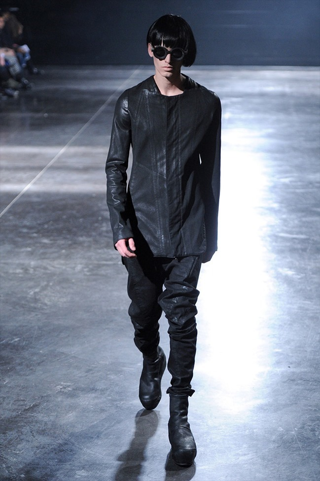 PARIS FASHION WEEK Julius Menswear Fall 2014. www.imageamplified.com, Image Amplified (6)