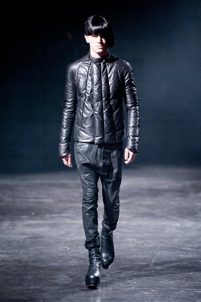 PARIS FASHION WEEK Julius Menswear Fall 2014. www.imageamplified.com, Image Amplified (10)