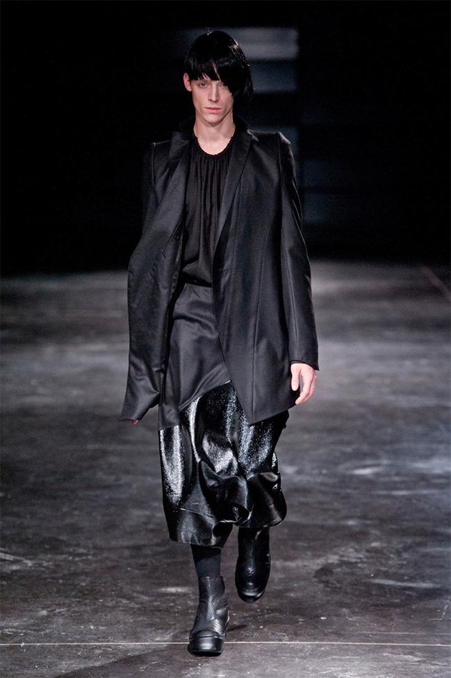PARIS FASHION WEEK Julius Menswear Fall 2014. www.imageamplified.com, Image Amplified (16)