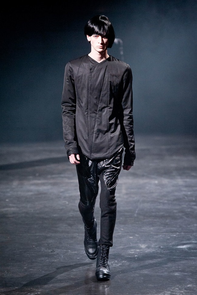 PARIS FASHION WEEK Julius Menswear Fall 2014. www.imageamplified.com, Image Amplified (23)