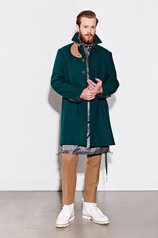 PARIS FASHION WEEK Sacai Menswear Fall 2014. www.imageamplified.com, Image Amplified (3)