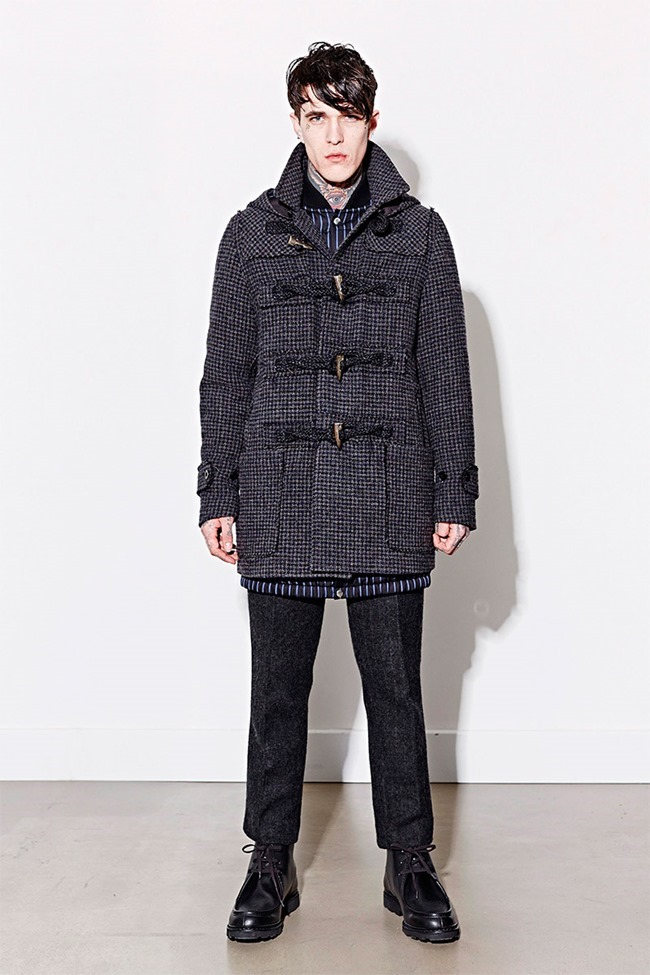 PARIS FASHION WEEK Sacai Menswear Fall 2014. www.imageamplified.com, Image Amplified (14)
