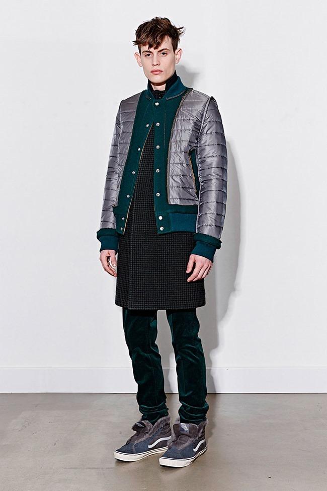 PARIS FASHION WEEK Sacai Menswear Fall 2014. www.imageamplified.com, Image Amplified (18)