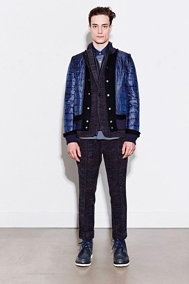 PARIS FASHION WEEK Sacai Menswear Fall 2014. www.imageamplified.com, Image Amplified (19)