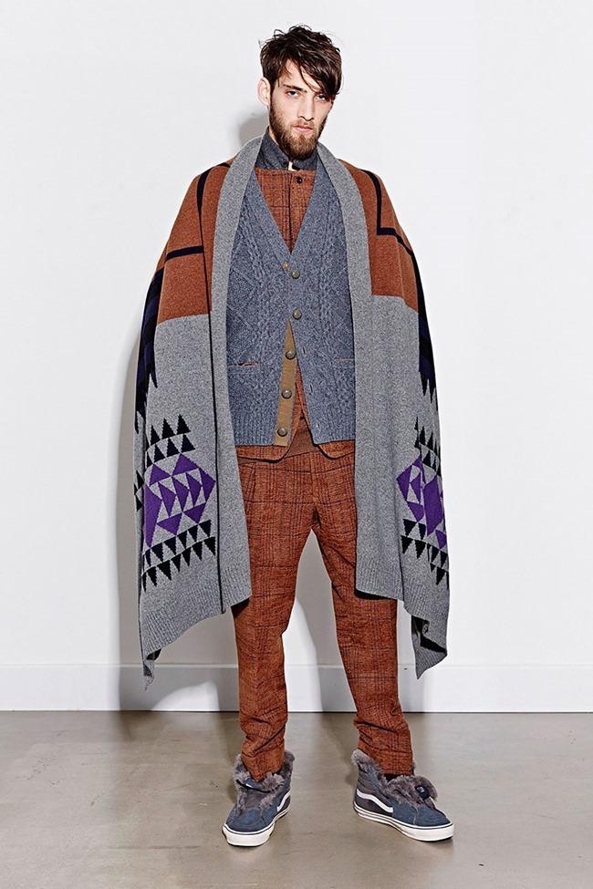 PARIS FASHION WEEK Sacai Menswear Fall 2014. www.imageamplified.com, Image Amplified (26)