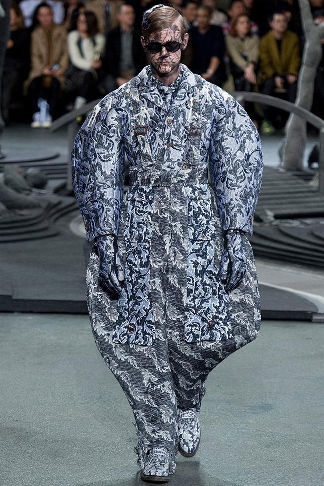 PARIS FASHION WEEK Thom Browne Fall 2014. www.imageamplified.com, Image Amplified (39)