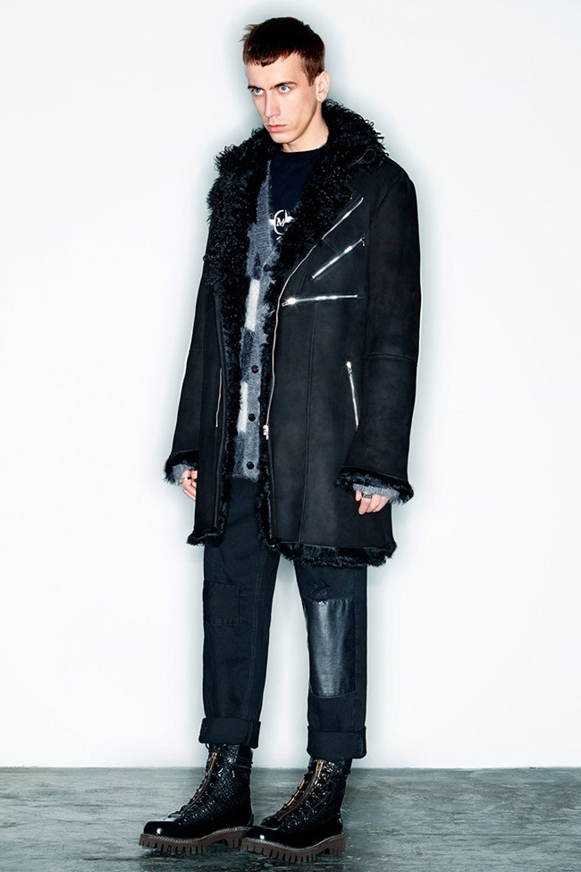 PARIS FASHION WEEK McQ Menswear Fall 2014. www.imageamplified.com, Image Amplified (11)