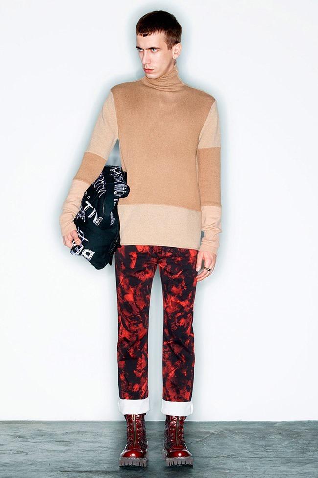 PARIS FASHION WEEK McQ Menswear Fall 2014. www.imageamplified.com, Image Amplified (21)