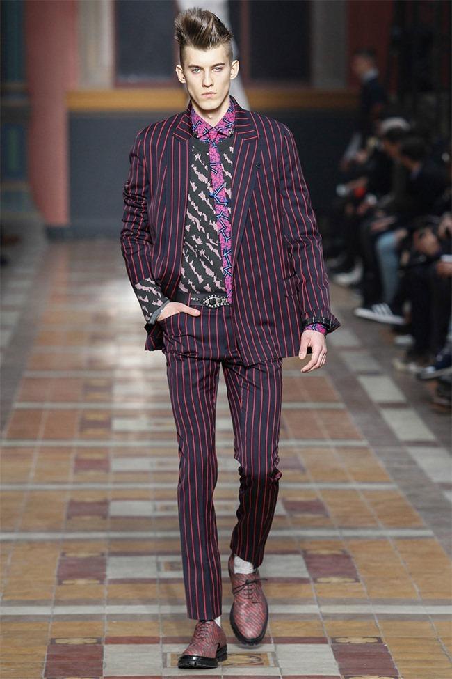 PARIS FASHION WEEK Lanvin Menswear Fall 2014. www.imageamplified.com, Image Amplified (42)