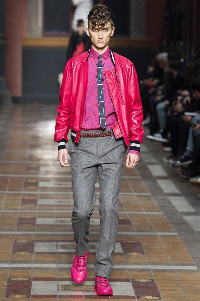 PARIS FASHION WEEK Lanvin Menswear Fall 2014. www.imageamplified.com, Image Amplified (45)