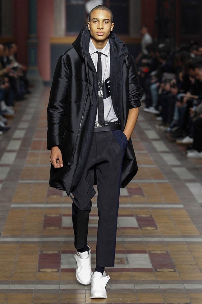 PARIS FASHION WEEK Lanvin Menswear Fall 2014. www.imageamplified.com, Image Amplified (2)