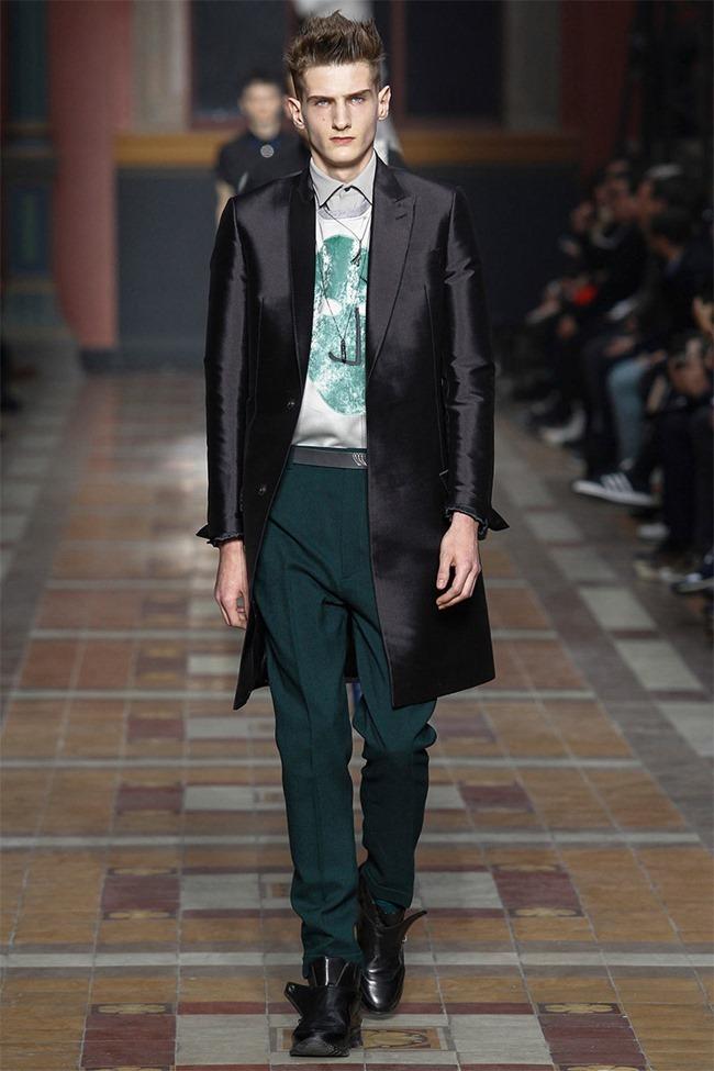 PARIS FASHION WEEK Lanvin Menswear Fall 2014. www.imageamplified.com, Image Amplified (5)