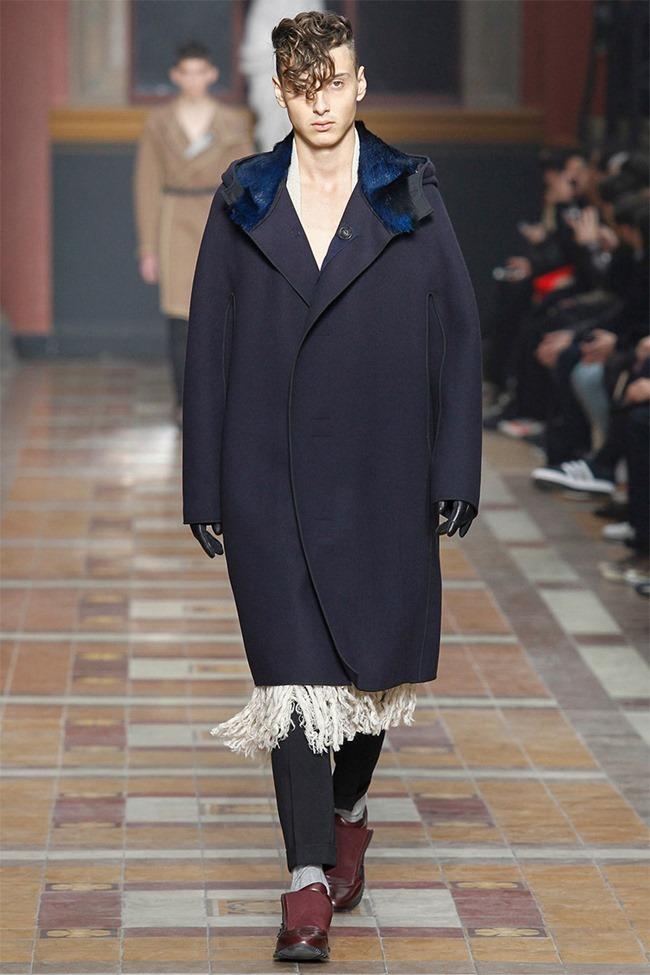 PARIS FASHION WEEK Lanvin Menswear Fall 2014. www.imageamplified.com, Image Amplified (16)