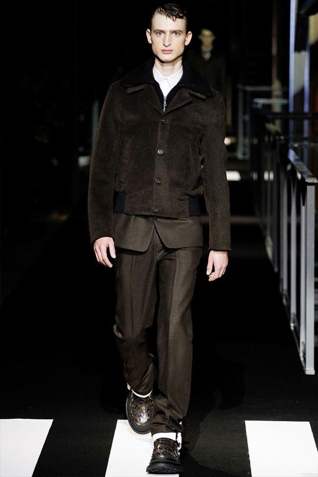 PARIS FASHION WEEK Kenzo Menswear Fall 2014. www.imageamplified.com, Image Amplified (18)