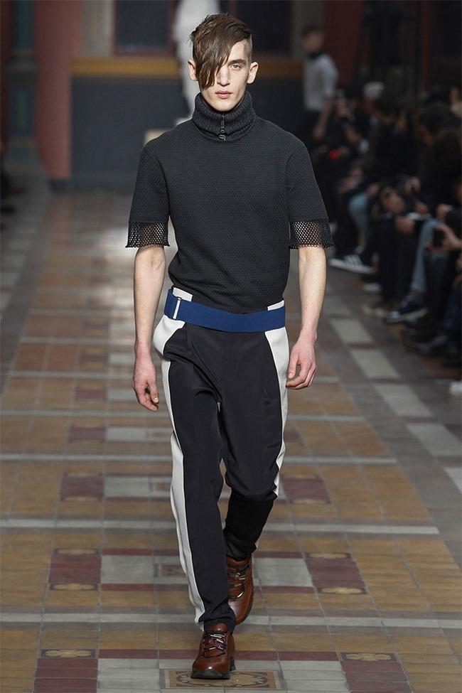 PARIS FASHION WEEK Lanvin Menswear Fall 2014. www.imageamplified.com, Image Amplified (25)