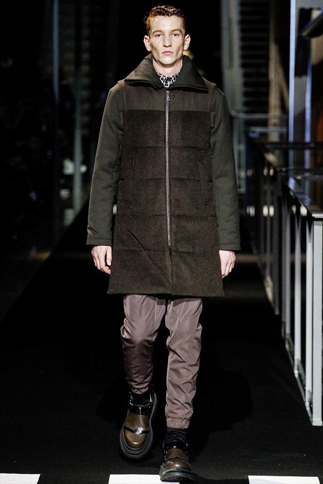 PARIS FASHION WEEK Kenzo Menswear Fall 2014. www.imageamplified.com, Image Amplified (24)