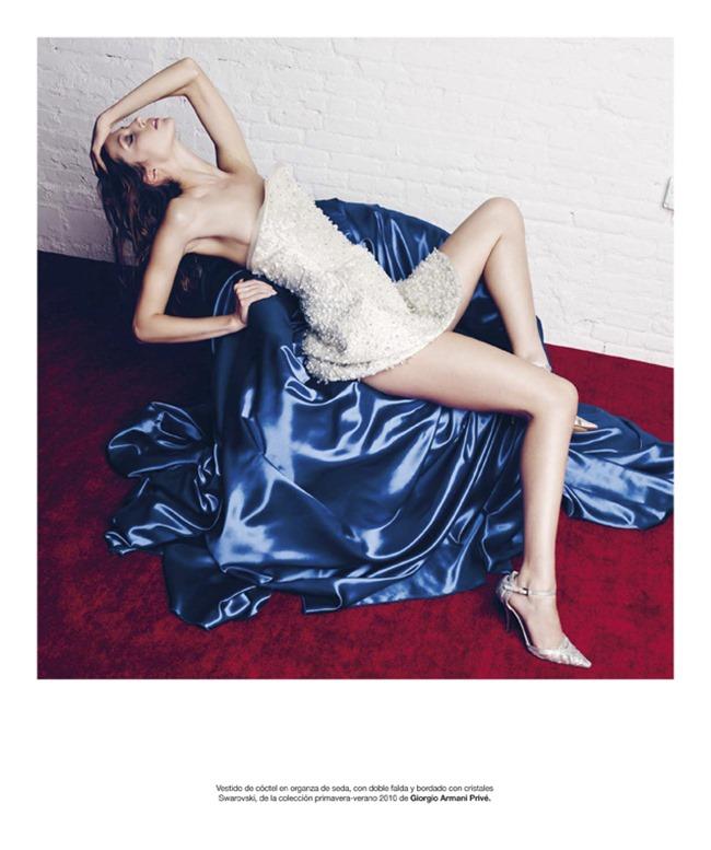 HAPER'S BAZAAR SPAIN Alana Zimmer by Nagi Sakai. Melania Pan, February 2014, www.imageamplified.com, Image Amplified (5)