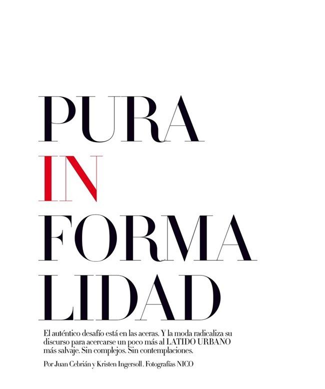 HARPER'S BAZAAR SPAIN Adriana Lima in Pura Informalidad by Nico. Juan Cebrian, February 2014, www.imageamplified.com, Image Amplified (11)
