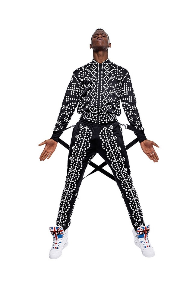 LOOKBOOK adidas Originals x Jeremy Scott Spring 2014. www.imageamplified.com, Image amplified (4)