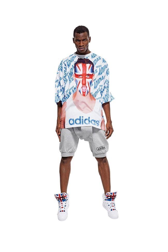 LOOKBOOK adidas Originals x Jeremy Scott Spring 2014. www.imageamplified.com, Image amplified (6)